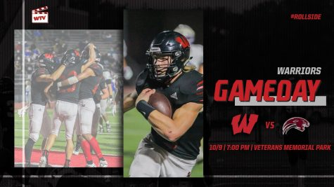 #1 Westside vs Norfolk | Westside Varsity Football Preview & Livestream