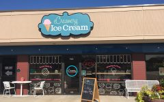 Food Review: eCreamery West