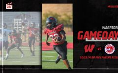 Westside (7-0) vs Millard South (7-0) | Westside Freshman Football Finale