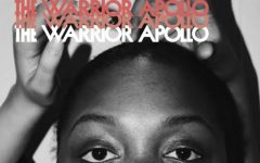 The Warrior Apollo Podcast: Issue 1