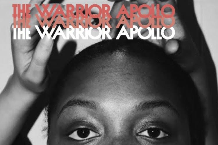 The Warrior Apollo Podcast: Issue 1