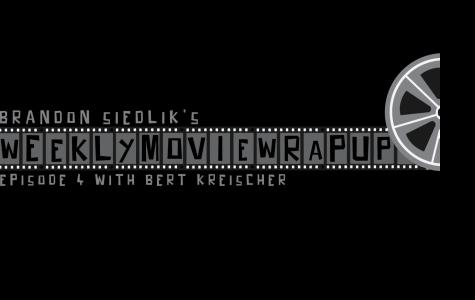 """Weekly Movie Wrap-Up: """"The Cabin with Bert Kreischer,"""