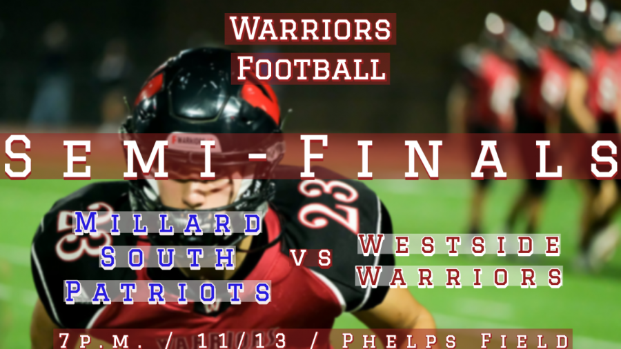 Preview: Warriors to Take on Patriots in Semifinals