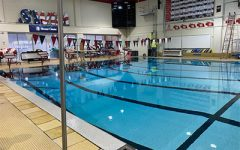 Earlier this week, the Westside High School's pool heater broke, causing complications for swimmers and staff.