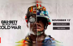 Video Game Review: Call of Duty: Black Ops Cold War