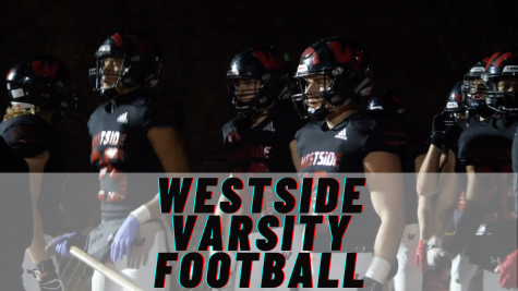 State Football Hype Video