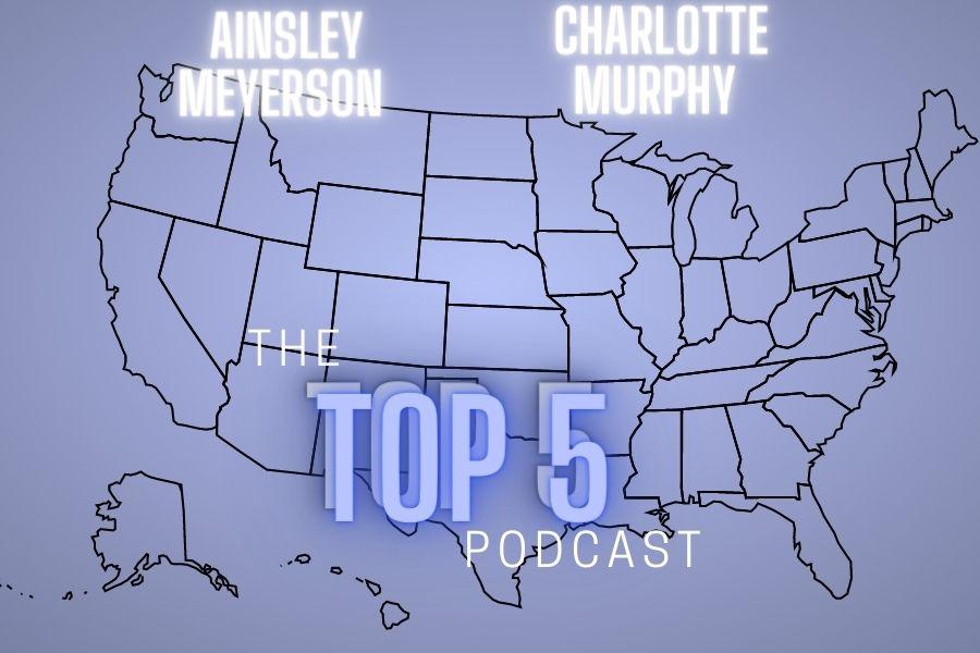 Top Five (2) 2