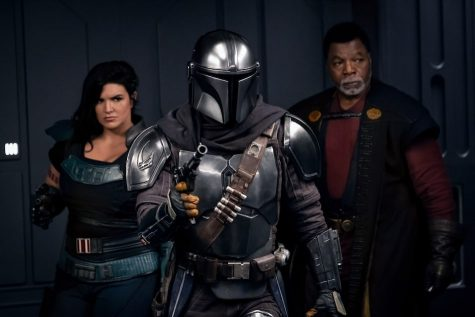 "Series Review (With Spoilers): ""The Mandalorian: Season 2, Episode 4"""