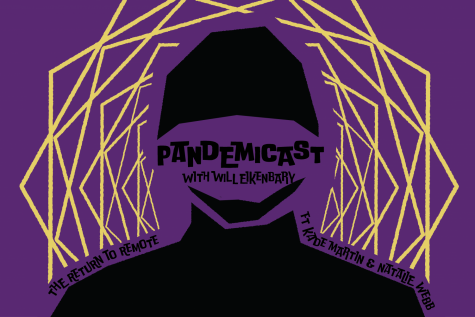 Pandemicast: Return to Remote