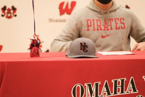 Westside November Signing day - Photo Gallery