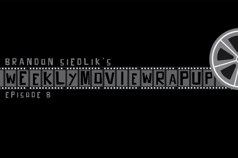 "Weekly Movie Wrap-Up: ""The Mandalorian: Season 2,"" ""Wonder Woman 1984,"" and More"