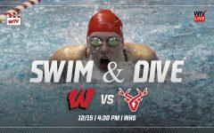 Westside vs Elkhorn | Westside Varsity Swim & Dive