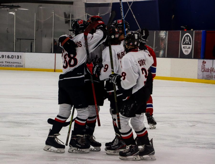 Westside Warriors Club Hockey Faces Scheduling Struggles