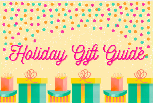 Find out what to get the people you care about this holiday season!
