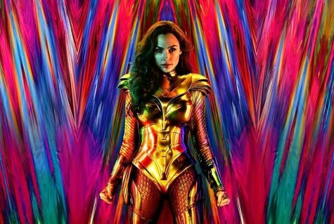 Movie Review (With Spoilers): Wonder Woman 1984