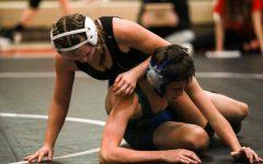 Regan Rosseter Continues Undefeated Streak