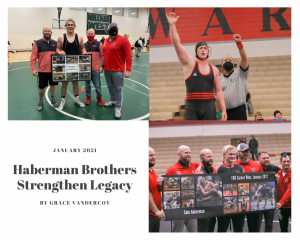 Haberman Brothers Strengthen Legacy at Westside
