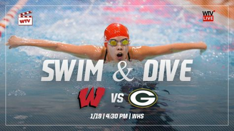 Westside vs Gretna | Westside Varsity Swim & Dive