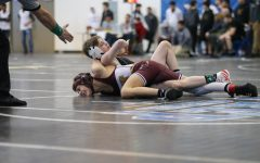 Warriors Wrestling Gain Momentum With Third Place Finish