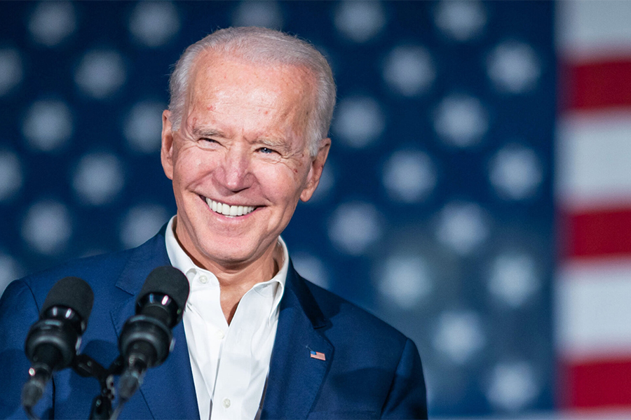 President Joe Biden's administration accomplished many of its goals during the first week of his presidency.