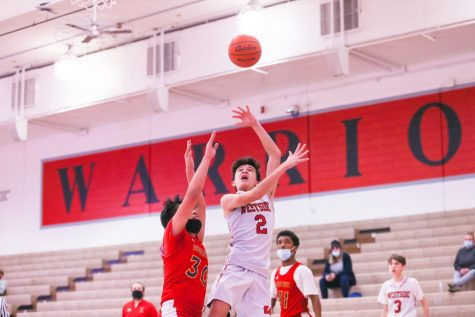 PHOTO GALLERY: Freshman B Boys Basketball vs. Omaha Northwest