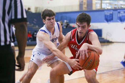 PHOTO GALLERY: Boys Varsity Basketball vs. Creighton Prep (Holiday Tournament)