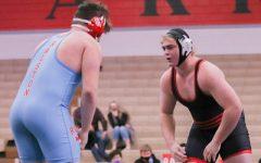Westside Wrestling Team Prepares for State