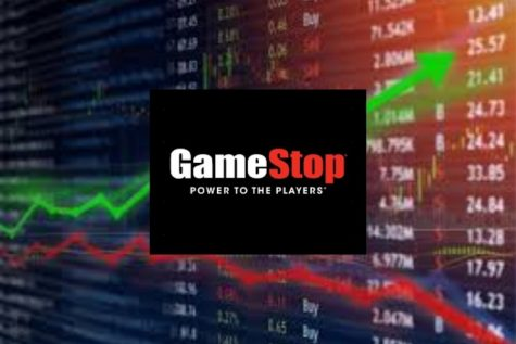 "A community of Reddit users ""mass-invested"" in Gamestop and AMC stocks in order to raise the prices."