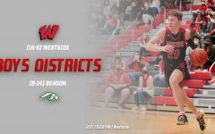 Westside vs Benson | NSAA Boys A-7 District Semifinal