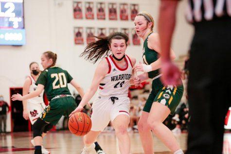 PHOTO GALLERY: Girls Varsity Basketball vs. Gretna