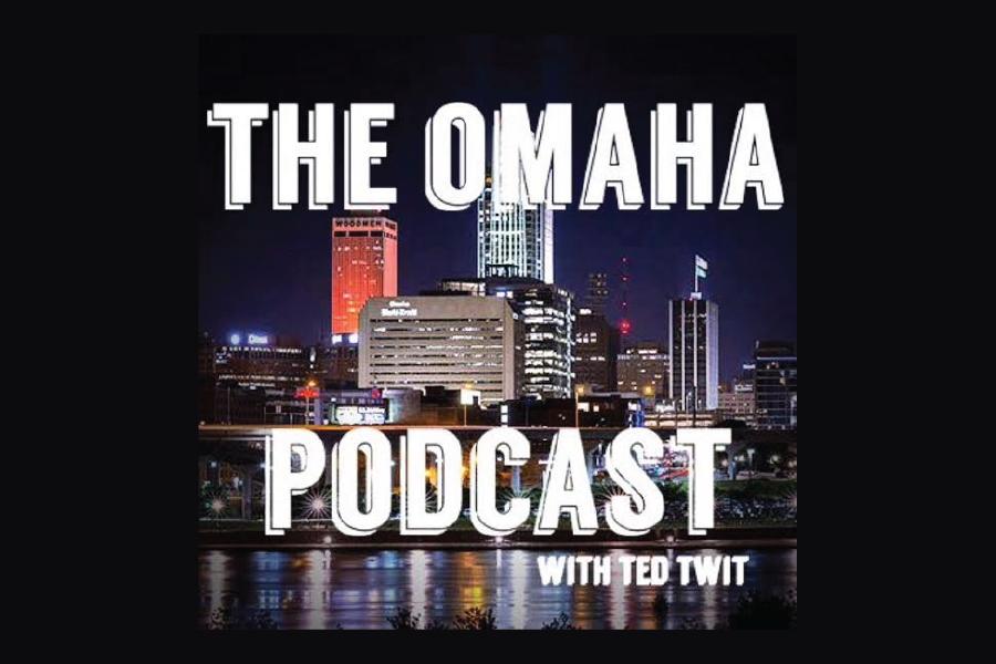 Omaha Podcast Episode 4 - Kimara Snipes