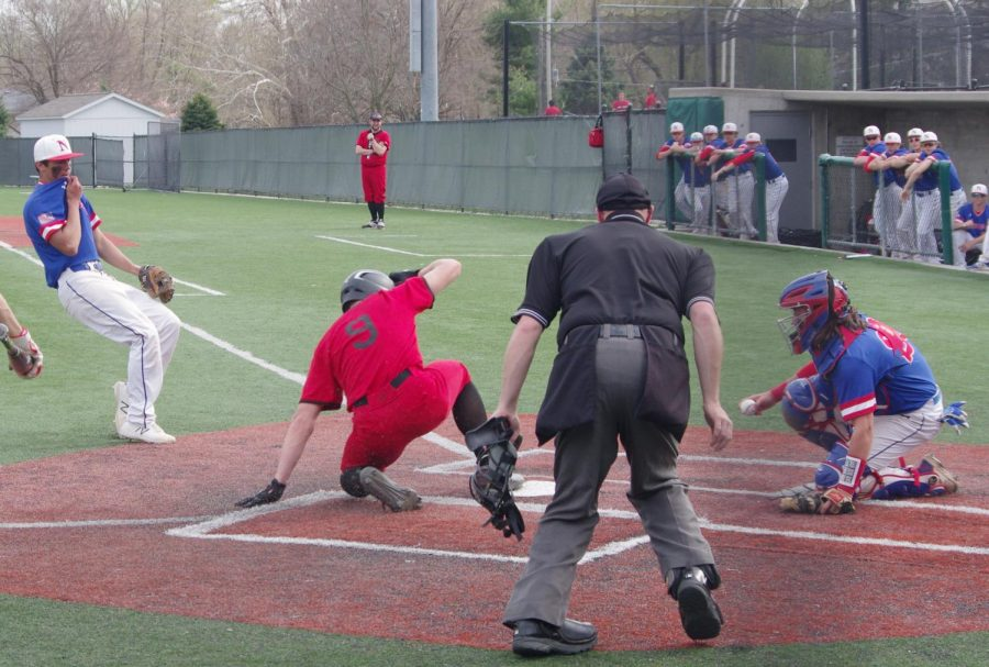 Westside Baseball Looks to Continue on Past Success