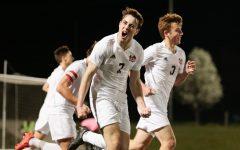 PHOTO GALLERY: Boys Varsity Soccer vs. Omaha South