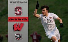 #10 Westside vs #4 Omaha South   Westside Boys Soccer Game of the Week