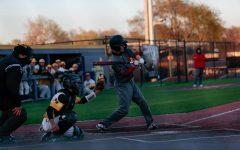 PHOTO GALLERY: Junior Varsity Baseball vs. Bellevue West