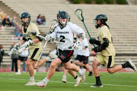PHOTO GALLERY: Boys Varsity Lacrosse vs Burke