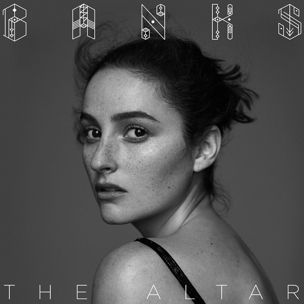 Review: The Altar by Banks