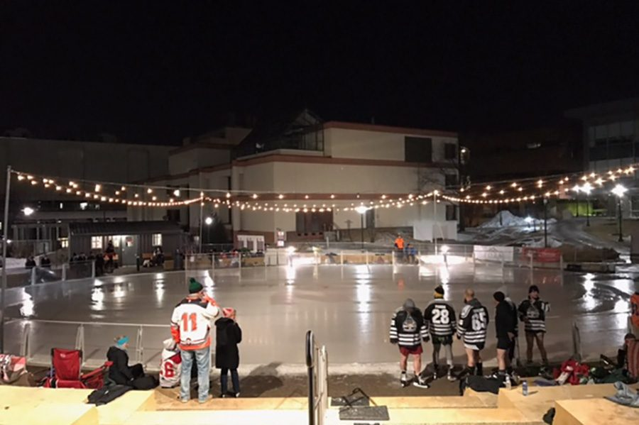 Skate-A-Thon brings community together to help find a cure for for Parkinsons disease