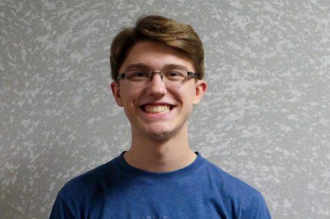 Photo of Will Eikenbary