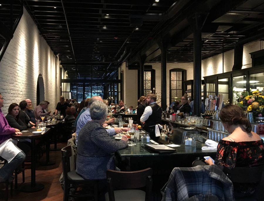 M's Pub makes debut after almost two years of reconstruction