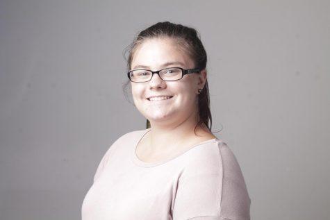 Photo of Audrey Egbert