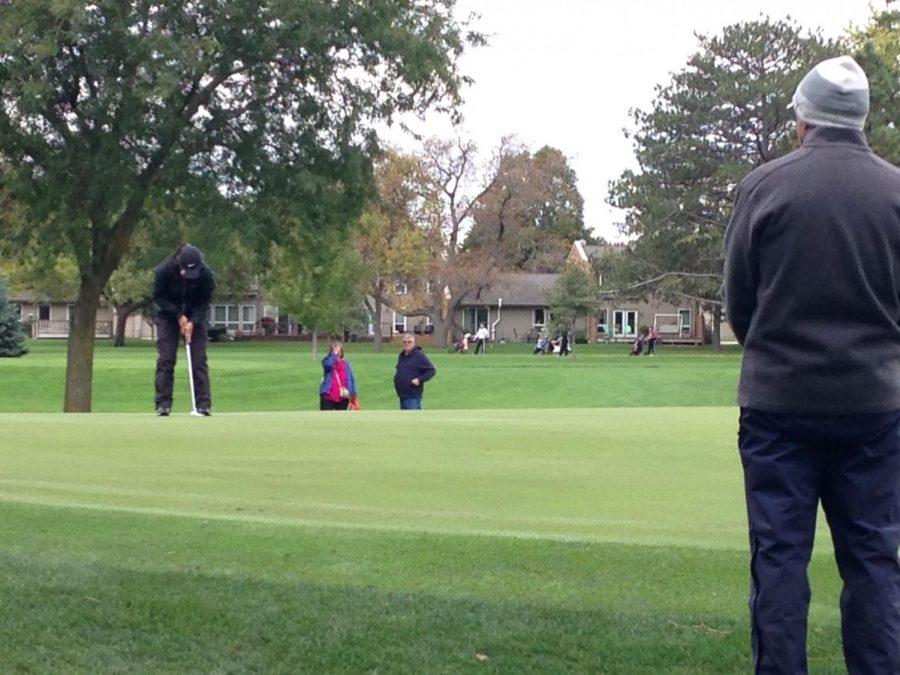Preview: Girls Golf Prepares for Tough Norfolk Tournament