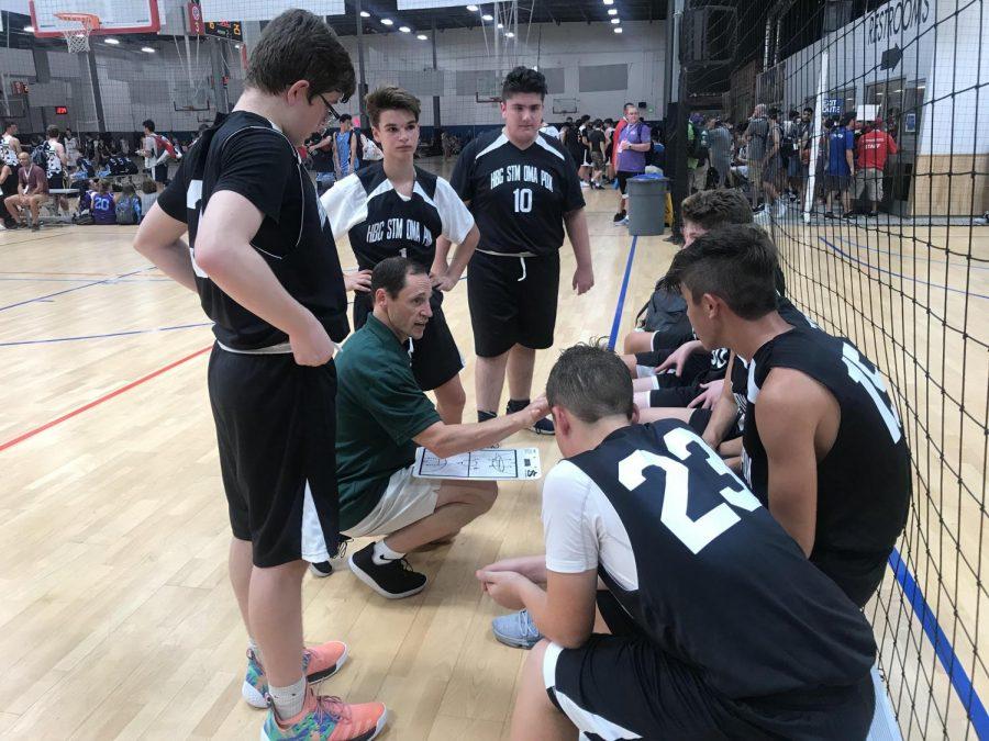 Westside+Freshmen+Compete+in+Maccabi+Games