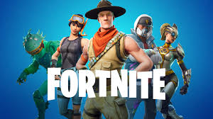 Video Game Review: Fortnite Battle Royale