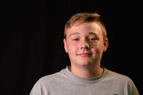 Photo of Connor Stephens