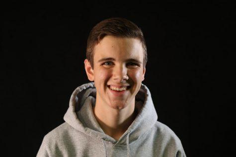 Photo of Will Christiansen