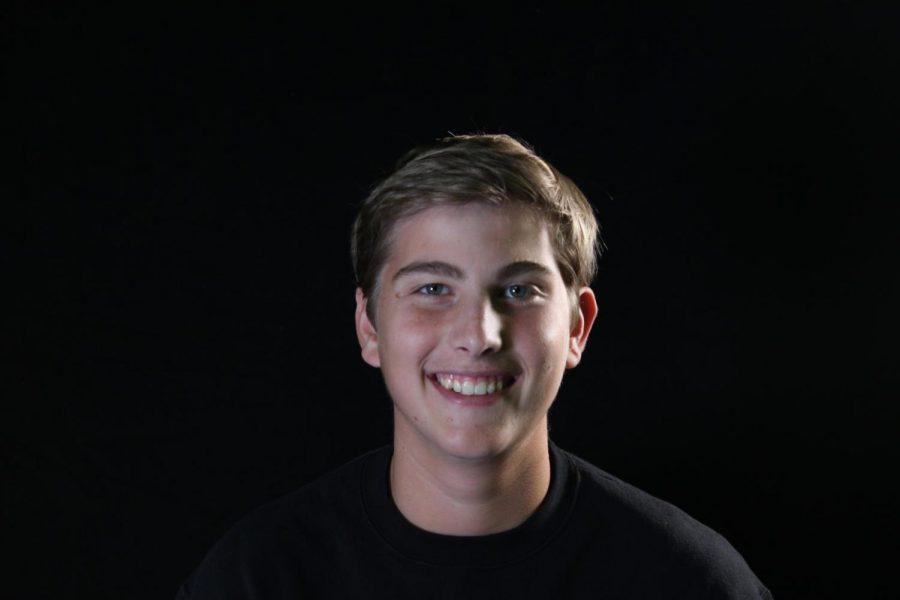 Luke Steiner