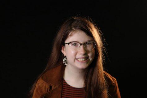 Photo of Isabella Tyler