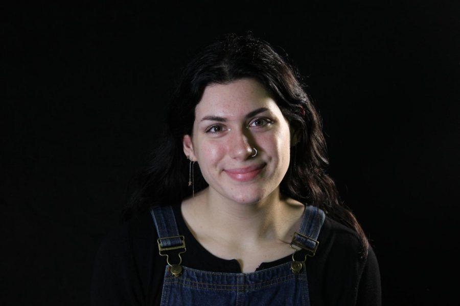 Abby Schreiber