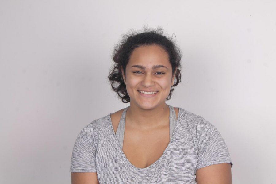 Audrey Persaud